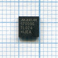 Микросхема Maxim Integrated MAX17009G